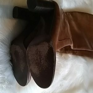 Cole Haan Shoes - Cole Haan  boots made in Italy Leather